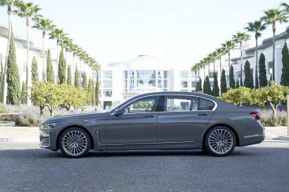 2020 BMW 750Li 84