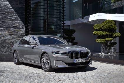 2020 BMW 750Li 88