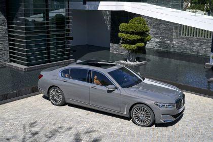 2020 BMW 750Li 89