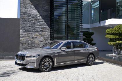 2020 BMW 750Li 91