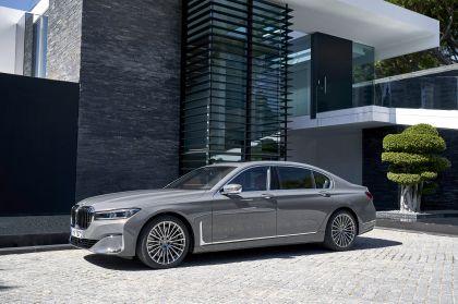 2020 BMW 750Li 92