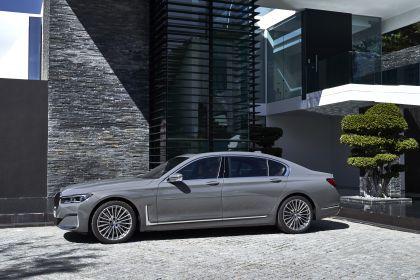 2020 BMW 750Li 93
