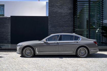 2020 BMW 750Li 94