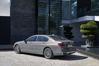 2020 BMW 750Li 96