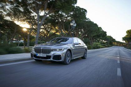 2020 BMW 750Li 97