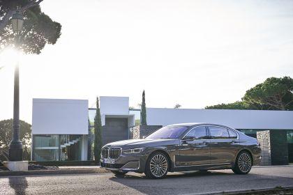 2020 BMW 750Li 98
