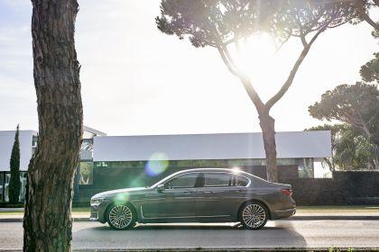 2020 BMW 750Li 102