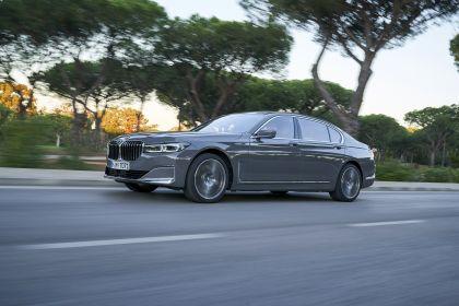 2020 BMW 750Li 103