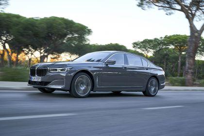 2020 BMW 750Li 104