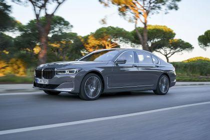 2020 BMW 750Li 105