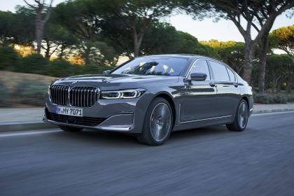 2020 BMW 750Li 106