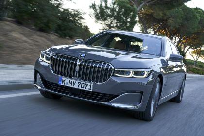 2020 BMW 750Li 107