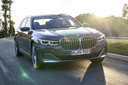 2020 BMW 750Li 108