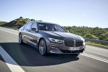 2020 BMW 750Li 109