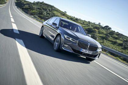 2020 BMW 750Li 110