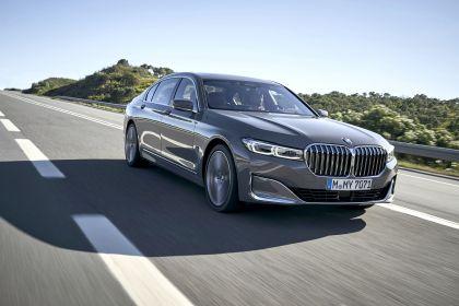 2020 BMW 750Li 112
