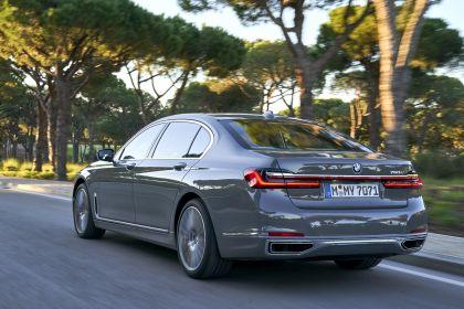 2020 BMW 750Li 113