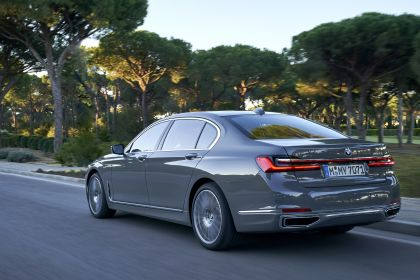 2020 BMW 750Li 114
