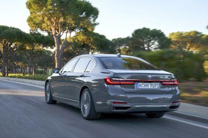 2020 BMW 750Li 115