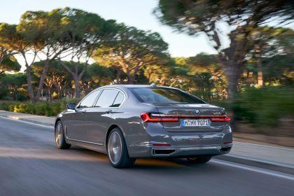 2020 BMW 750Li 116
