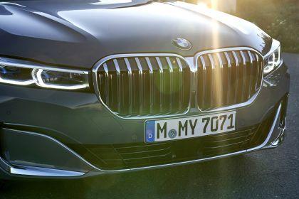 2020 BMW 750Li 117