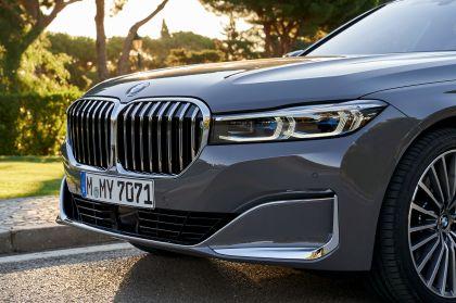 2020 BMW 750Li 118
