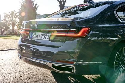 2020 BMW 750Li 120
