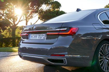 2020 BMW 750Li 121