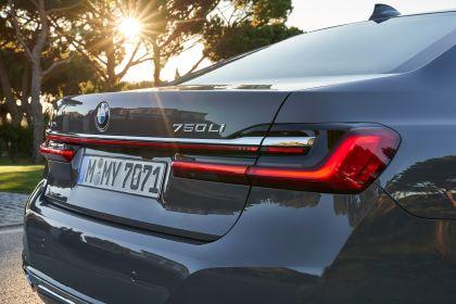 2020 BMW 750Li 122