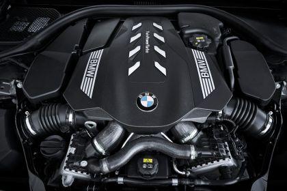 2020 BMW 750Li 123