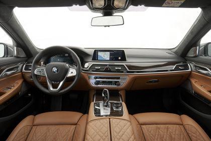 2020 BMW 750Li 127