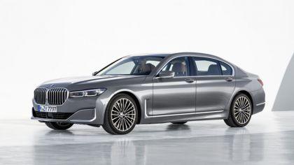 2020 BMW 750Li 5