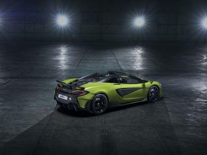 2019 McLaren 600LT spider 3