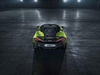2019 McLaren 600LT spider 5