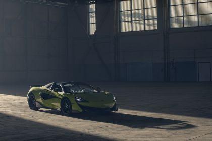 2019 McLaren 600LT spider 7