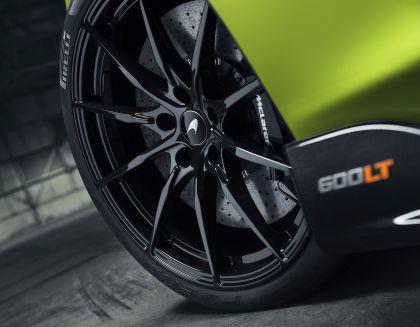 2019 McLaren 600LT spider 11