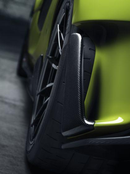2019 McLaren 600LT spider 12