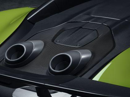 2019 McLaren 600LT spider 14