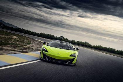 2019 McLaren 600LT spider 22