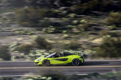 2019 McLaren 600LT spider 33