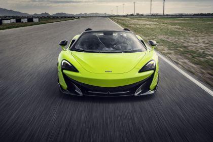2019 McLaren 600LT spider 34