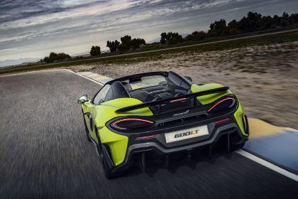 2019 McLaren 600LT spider 35