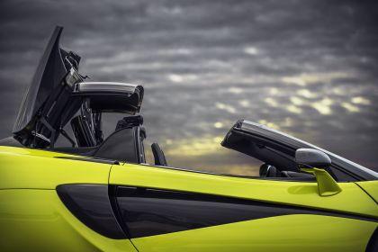 2019 McLaren 600LT spider 37