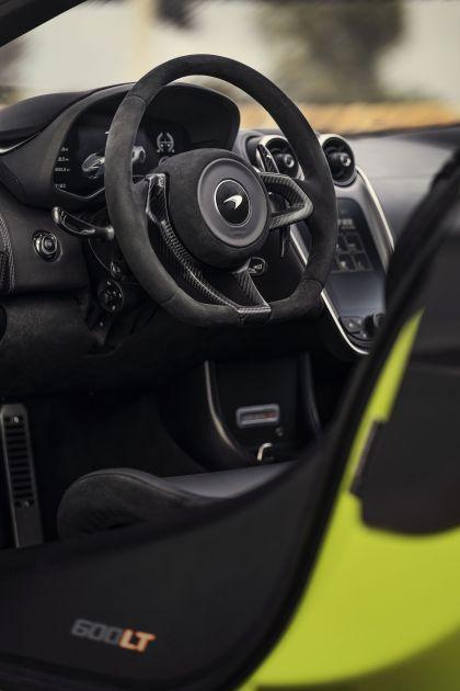 2019 McLaren 600LT spider 40
