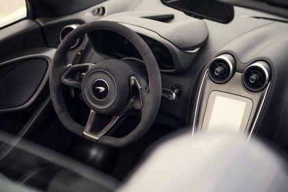 2019 McLaren 600LT spider 43