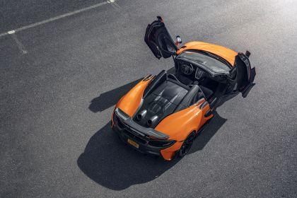 2019 McLaren 600LT spider 48