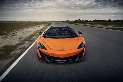 2019 McLaren 600LT spider 62