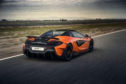 2019 McLaren 600LT spider 65