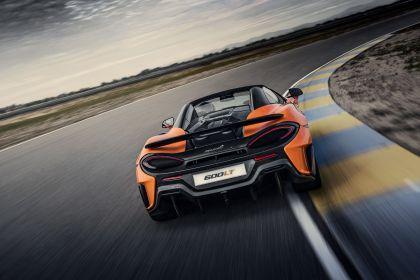 2019 McLaren 600LT spider 66