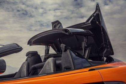 2019 McLaren 600LT spider 68
